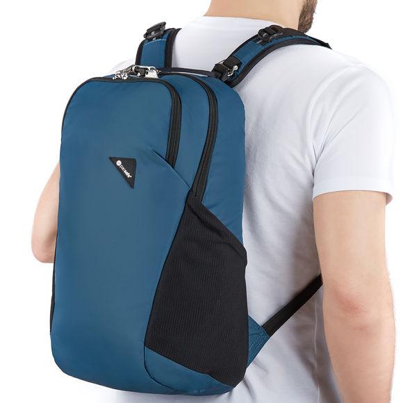 Pacsafe Vibe 20L Anti-Theft 13.3″ Laptop/Tablet Backpack Black 60291 ...
