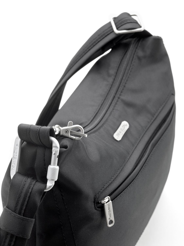 Travelon Anti Theft Hobo Bag