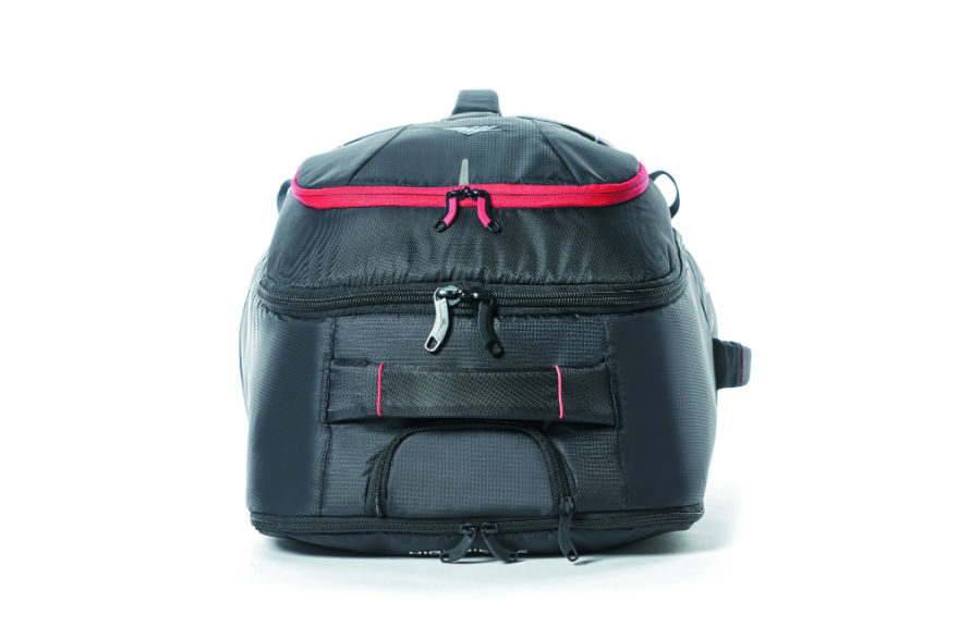 High Sierra – Composite V3 76cm Medium RFID Wheeled Duffle With Backpack  Straps ... cc23edfc8159a