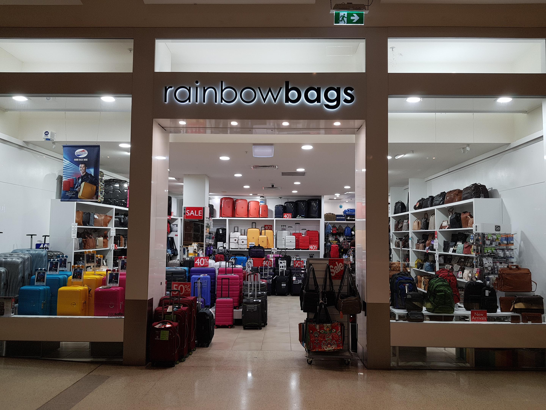 Bag Shops Sydney