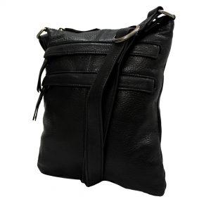 Oran Leather Wendy Rh 8864 Black
