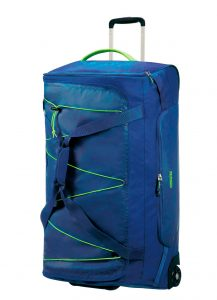 American Touristers Road Quest Large Duffle