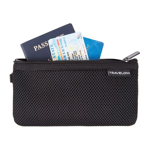 Spectacular Deals on Travelon Anti Theft Classic Small