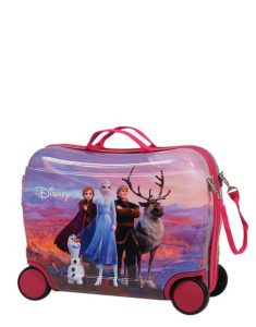 Disney Frozen Ride On Trolley Case DIS172