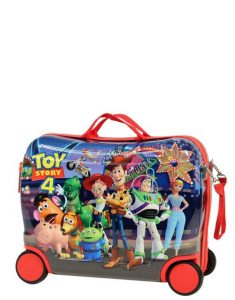 Disney Toy Story Ride On Trolley Case – DIS173